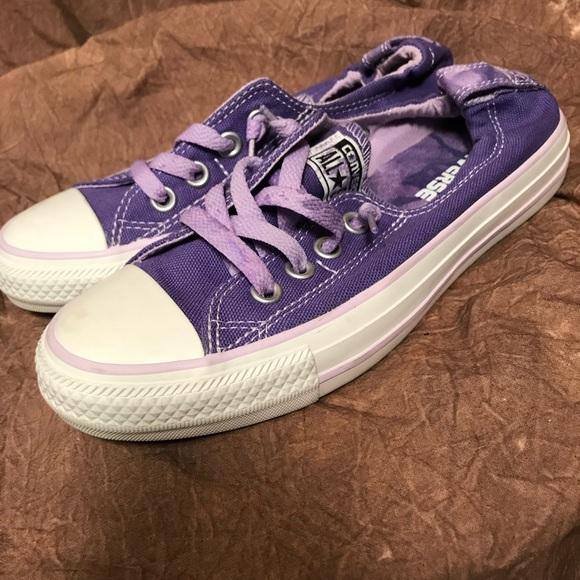 14b71ba2d21ba7 Converse Shoes - Converse ct shoreline sl nightshade Sz 6